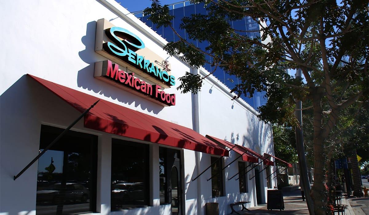 Serrano's Mexican Restaurant | Chandler AZ