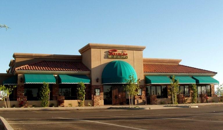 Serrano's Mexican Restaurant | Queen Creek AZ