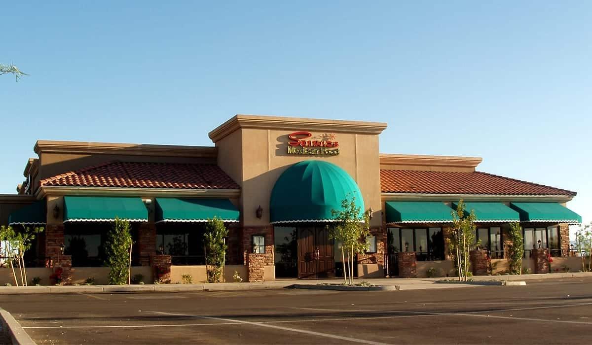 Serrano's Mexican Restaurant   Queen Creek AZ