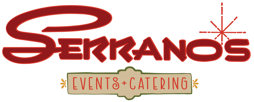 Serrano's Events + Catering
