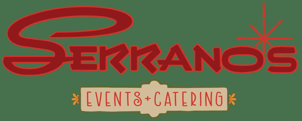 Serrano's Events + Catering
